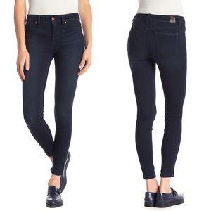 Level 99 Janice Mid Rise Ultra Skinny Jean